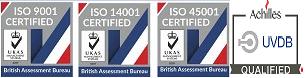 GO Wind's certifications